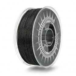 Filament Devil Design PETG 1,75mm 1kg - Galaxy Black