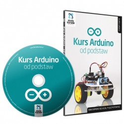 Kurs wideo Arduino - od...