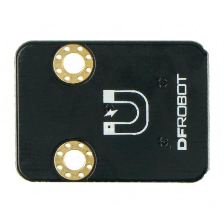 DFRobot Gravity - cyfrowy czujnik pola magnetycznego