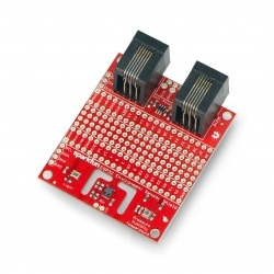ESP32 Thing - Environment Sensor Shield dla ESP32 Thing - SparkFun DEV-14153