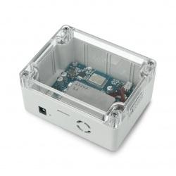 LookO2 v3F - bezobsługowy czujnik smogu / pyłu / czystości powietrza PM2.5 / PM10, temperatury i wilgotności