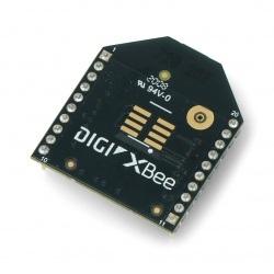 Moduł XBee 802.15.4 + BLE...