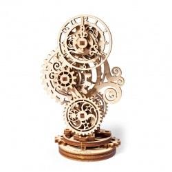 Zegar - model mechaniczny...