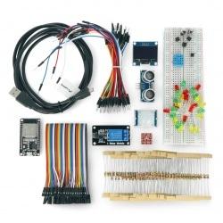ESP32 Starter Kit - zestaw...
