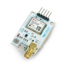 Velleman VMA430 - moduł GPS...