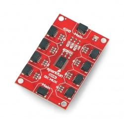 Qwiic Mux Breakout - 8-kanałowy moduł z multiplekserem I2C -