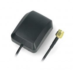 Antena GPS 2,7-5V ze...