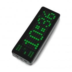 Pico-Clock-Green - moduł z...