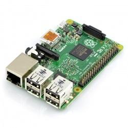 Raspberry Pi 2 model B V1.1...