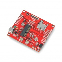 SparkFun MicroMod Machine...