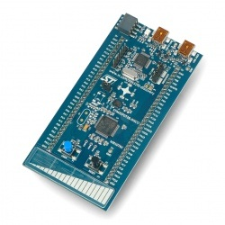 STM32F072 - Discovery -...
