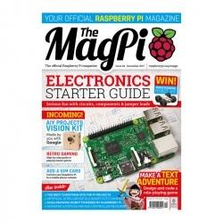 The MagPi - oficjalny...
