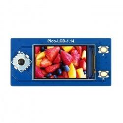 Wyświetlacz LCD IPS 1,14''...