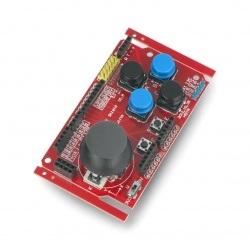 Joystick Shield v1.A -...
