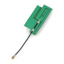 Antena GSM ze złączem 3dBi...