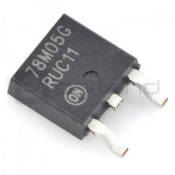 Stabilizator 5V 7805CG -...