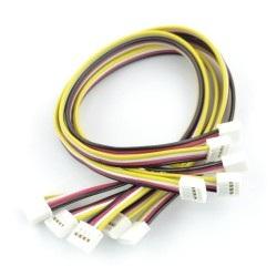 Grove - przewody połączeniowe