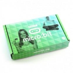 Micro:bit - moduły główne i zestawy