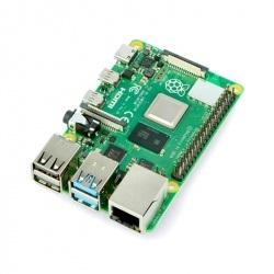 Moduły i zestawy Raspberry Pi 4B