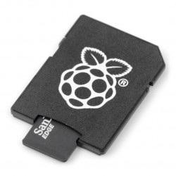 Karty pamięci do Raspberry Pi 3B+