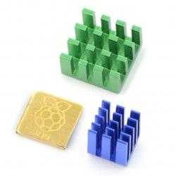 Elementy montażowe do Raspberry Pi Zero