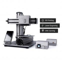Drukarki 3D Snapmaker