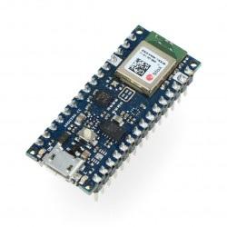 Arduino seria Nano - oryginalne płytki