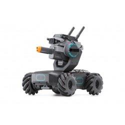 DJI - roboty edukacyjne