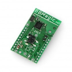 BBMagic - moduły automatyki Bluetooth