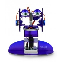 Ohbot - roboty edukacyjne
