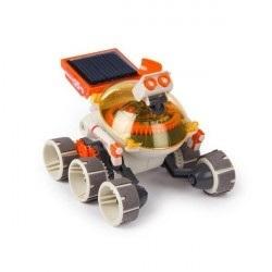 Roboty edukacyjne na 6 kołach