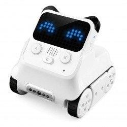 Interaktywne roboty edukacyjne