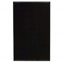 Monokrystaliczne panele słoneczne