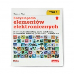 Encyklopedia elementów elektronicznych