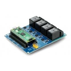 Pozostałe moduły do Raspberry Pi Pico