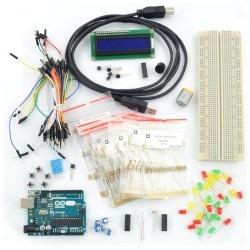 Zestawy startowe dla Arduino