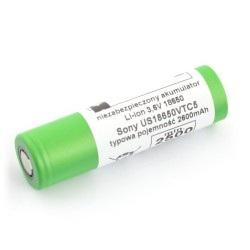 Akumulatory Li-Ion