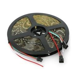 Paski LED adresowane