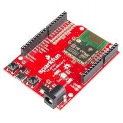 Płytki zgodne z Arduino - SparkFun