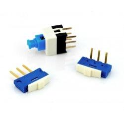 Przełączniki i przyciski elektryczne