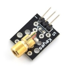 Diody LED laserowe
