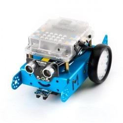 MakeBlock - roboty edukacyjne