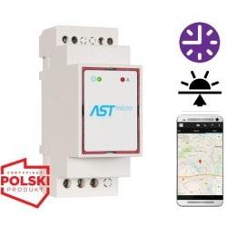 Sterowniki oświetlenia AST