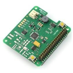 Raspberry Pi Hat - nakładki zasilające