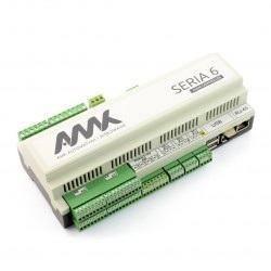 AMK - automatyka i sterowanie