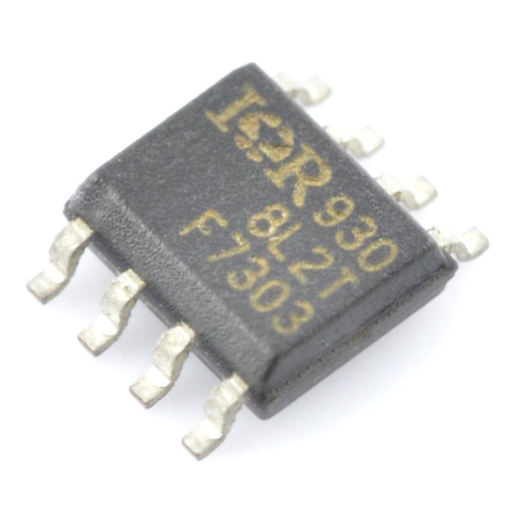 Tranzystor IRF7303