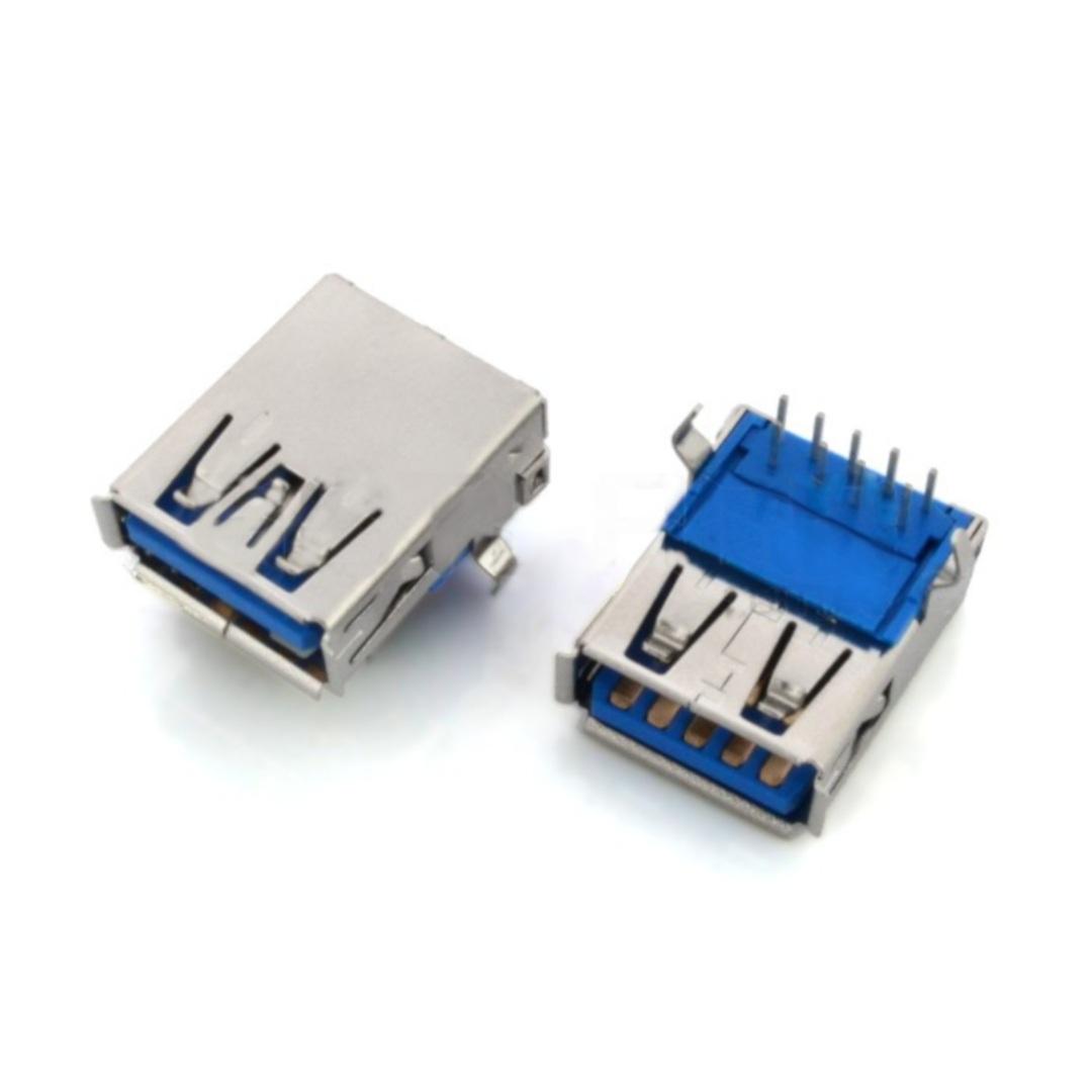Gniazdo USB 3.0 typ A
