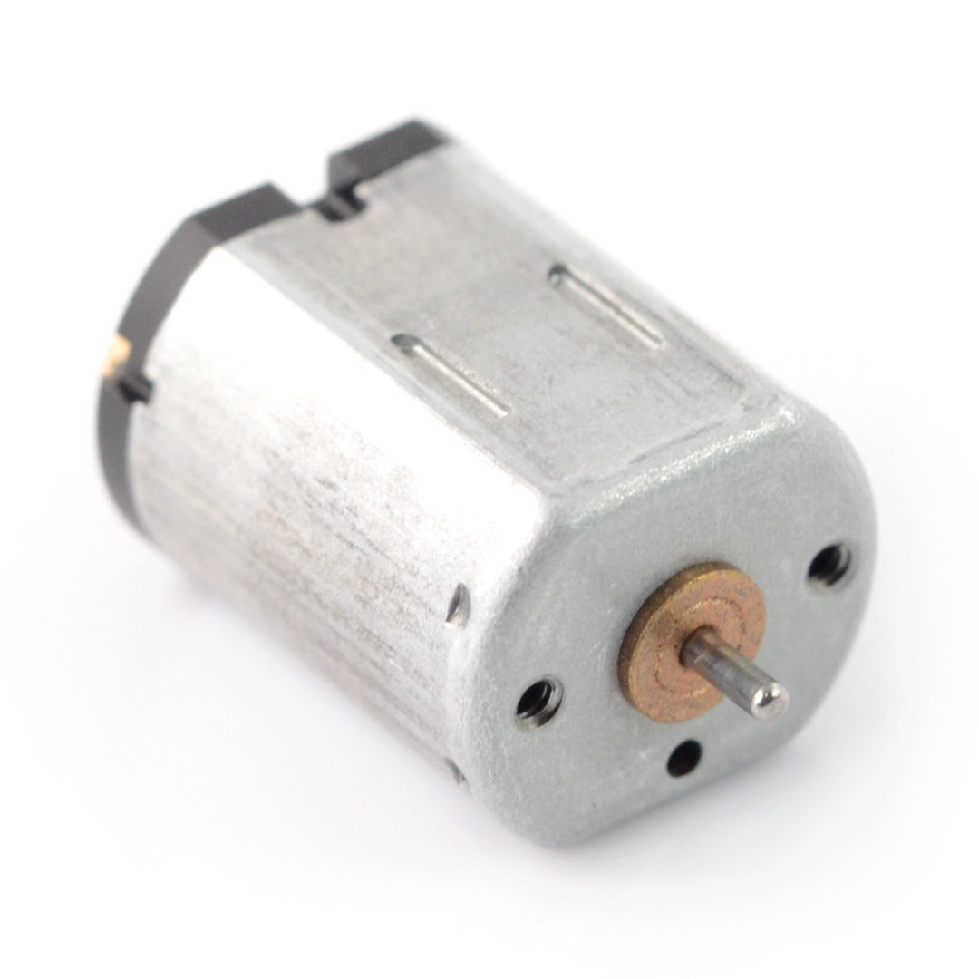 Mini silnik MT68 3-6V