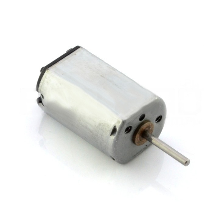 Mini silnik MT62 3 - 6 V