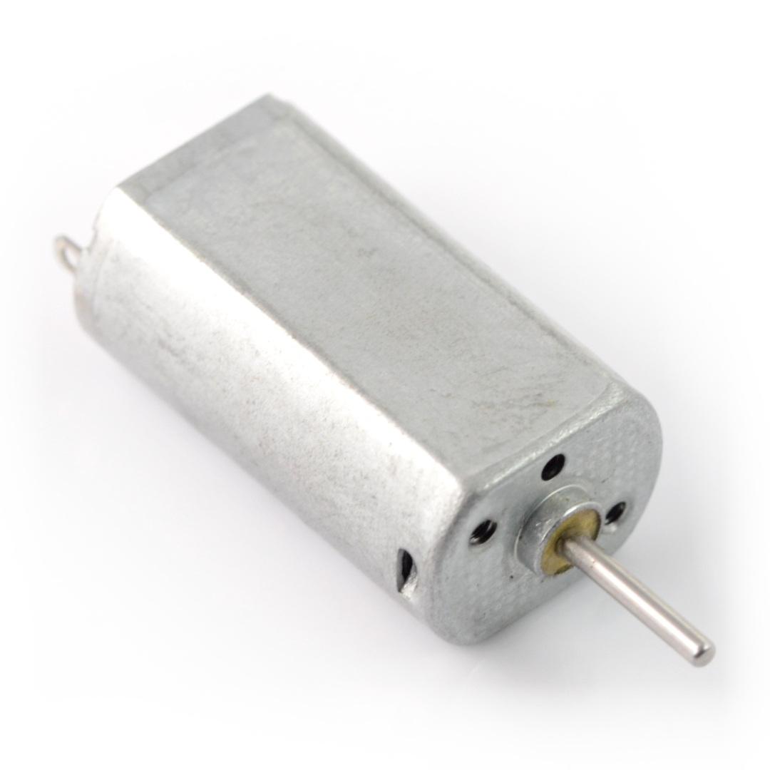 Mini silnim MT72 6 - 9 V